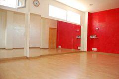 Sala de Bailes